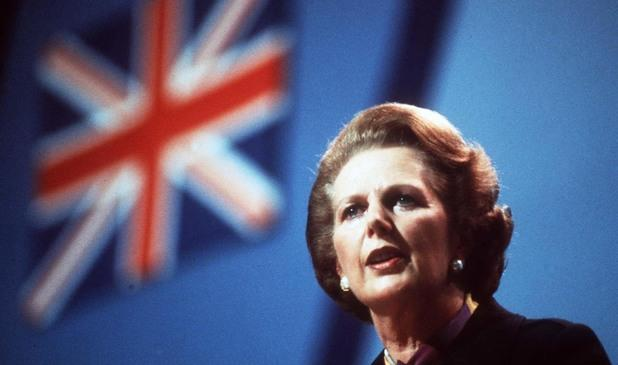 サッチャー首相 の政治改革はトランプ政権の本当のモデルなのか?