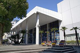 高知県立県民体育館