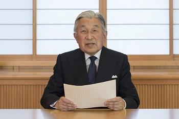 天皇陛下の生前退位について、正しい論点はどこにあるのか?