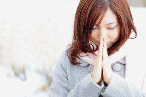 祈願には必ず答えあり!清水富美加さんが受けた祈願はこれ!