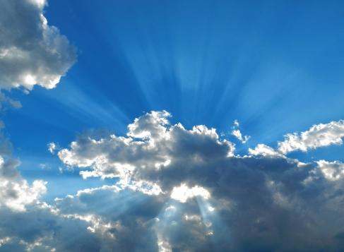 コロナ終息が見えない!世界が闇に沈む前に神の名を呼んでみよう!