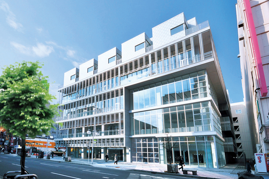 4月10日八戸ポータルミュージアム はっちHappy Science 幸福の科学「幸せセミナー」
