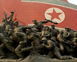 北朝鮮問題