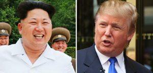 軍事行動 北朝鮮