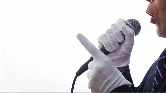 選挙報道での偏向報道は政界への新規参入を阻んでいるのか?