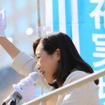 幸福実現党党首 釈量子と大川隆法総裁の対談・法話が全国中継!