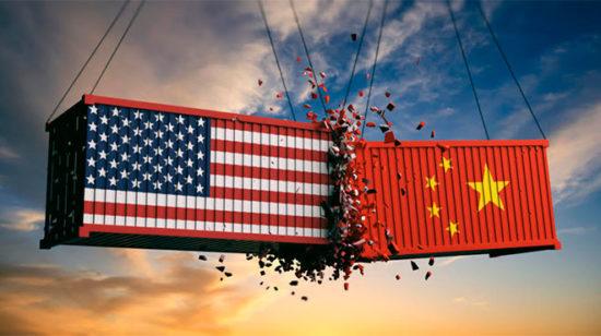 トランプ大統領の本気!貿易戦争は何も中国が憎くてやっているのではないのを承知していますか?