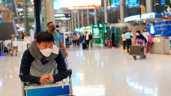 中国発・新型コロナウィルスの感染から身を守る唯一の方法