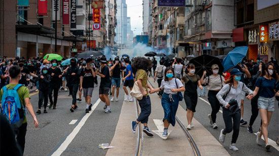 香港国家安全維持法成立!次は台湾そして尖閣諸島へ?